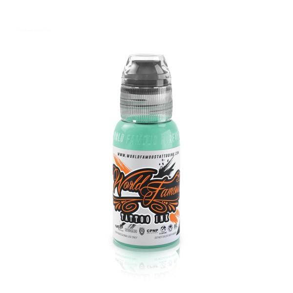 World Famous Tattoo Ink Aqua Daryl - 29,6 ml