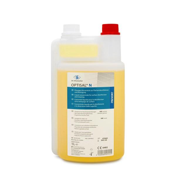 Dr. Schumacher - OPTISAL® N - Flächendesinfektion