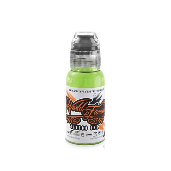 World Famous Ink - ILya Fom's Animal Kingdom - Tree Frog 29,6 ml