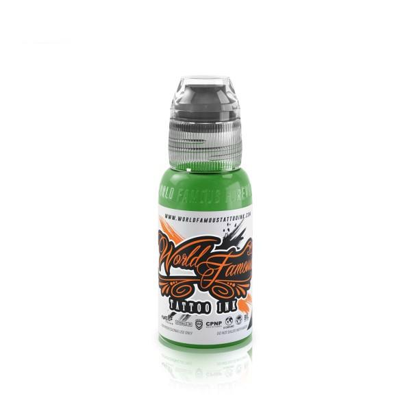 World Famous Ink Loki Green - 29,6 ml
