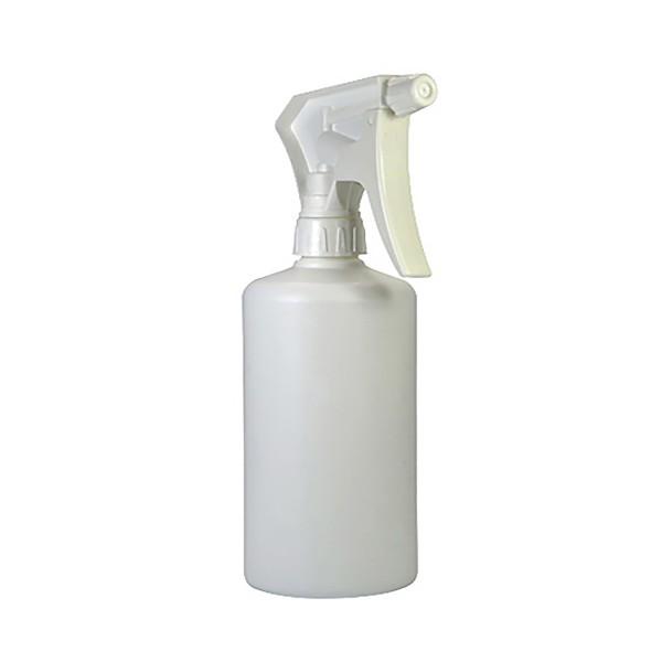 500ml spray bottle incl head