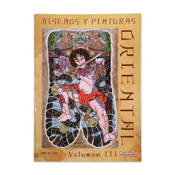 Oriental Vol. 3 - Oriental Flashs and Paintings