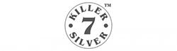 Killer Silver Tattoo Ink