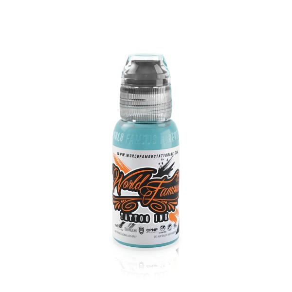 World Famous Ink - Damian Gorski Mad Winter - Looking Glass 29,6 ml